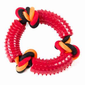 Kokoba Spielring mit Seil