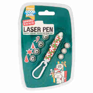 Pawsley Laser Pen