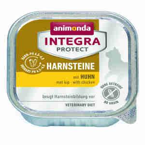 Pâtée Animonda Integra Protect Système Urinaire Pour Chats