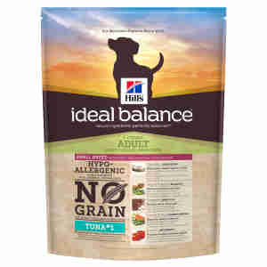 Hill's Ideal Balance Adult Mini Dog Food