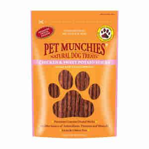 Pet Munchies Dental Dog Treats