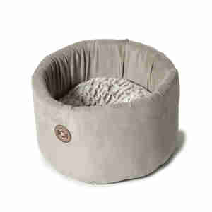 Danish Design Arctic Cat Cosy Bed