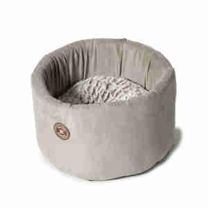 Danish Design Arctic Cat Cosy Bed