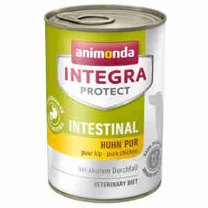 Pâtée Animonda Integra Protect Santé Intestinale Pour Chiens