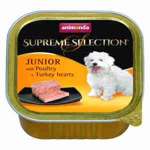 Animonda Supreme Selection Junior Dog Food