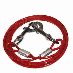 Gloria Tie Up Cable for Dogs