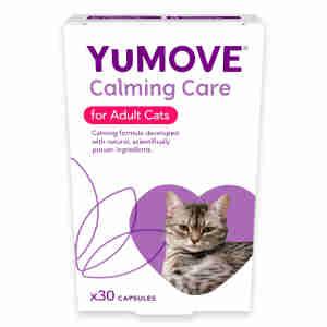 YuCALM Cat Capsules