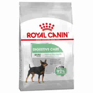 Royal Canin Mini Digestive Care Dry Adult Dog Food