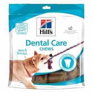 Hill's Dental Care Chews Dog Treats