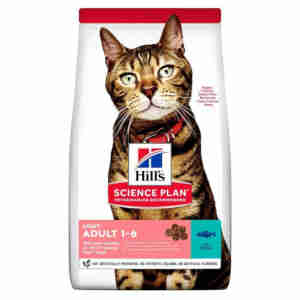 Hill's Science Plan Feline Adult Light Tuna