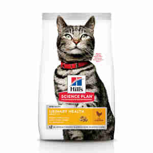 Hill's Science Plan Feline Adult Urinary Health Chicken