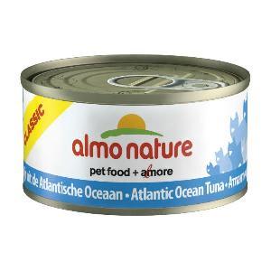 Almo Nature – Adult für Katzen mit Fisch
