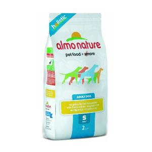 Almo Nature Holistic Adult Small Hundefutter