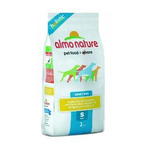 Almo Nature – Holistic für kleine Hunde