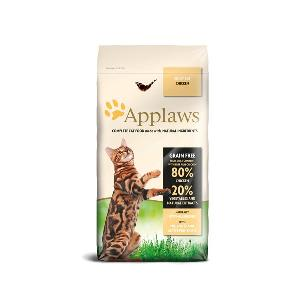 Applaws – Chat Adulte – Poulet
