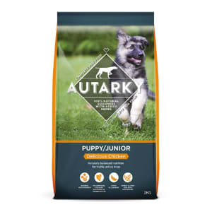 Autarky Puppy Dry Dog Food - Chicken