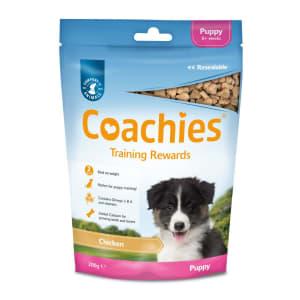 Coachies Puppy Training Dog Treats