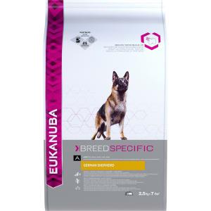 Eukanuba Breed Specific German Shepherd Adult Dry Dog Food