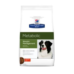 Hills Prescription Diet – Canine Metabolic