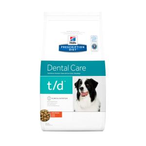 Hills Prescription Diet t/d Hundefutter