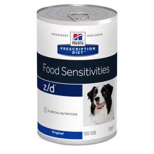 Hills Prescription Diet z/d voor honden
