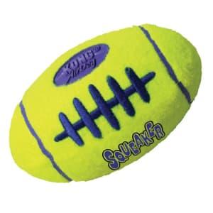 KONG Squeaker - Balle Football Américain
