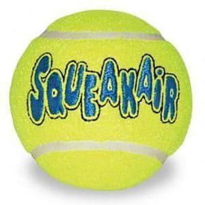 Kong Squeaker -  Balle de tennis couinante