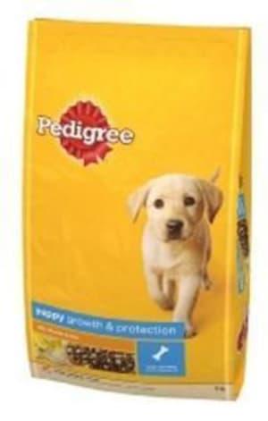Pedigree Puppy (Welpe) - Welpenfutter mit Huhn & Reis