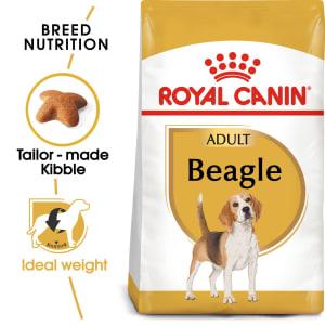 Royal Canin Adult Beagle Dry Dog Food