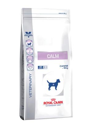 Royal Canin - Vet Diet Canine - Diet Calm