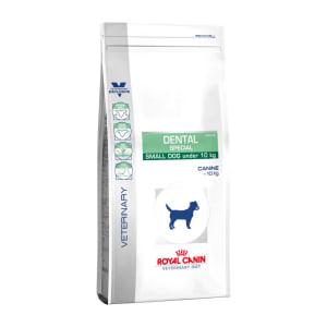 Royal Canin - Vet Diet Canine (petits chiens) - Dental spécial DSD 25