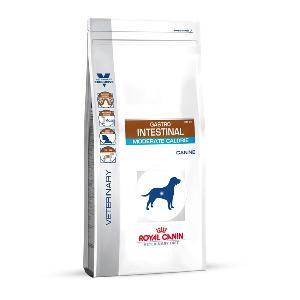 Royal Canin – Gastro Intestinal Moderate Calorie für Hunde