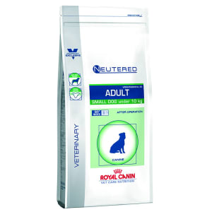 Royal Canin Neutered Adult Small Dog - Weight&Dental 30