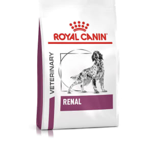Royal Canin Renal Adult Dry Dog Food