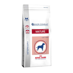Royal Canin Senior Consult Mature Hundefutter