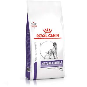 Royal Canin Senior Consult Mature Dry Dog Food