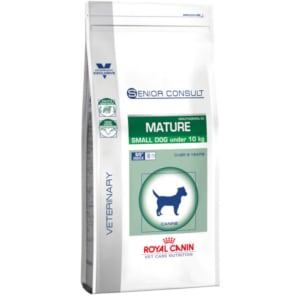 Royal Canin Senior Consult Mature Small Hundefutter