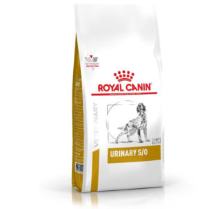 Royal Canin - Vet Diet Canine - Urinary S/O