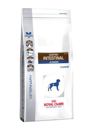 Royal Canin - Vet Diet Canine - Gastro-Intestinal Junior GIJ 29