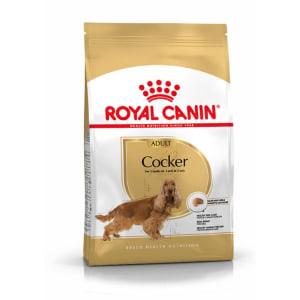 Royal Canin Cocker Chien Adulte Nourriture Croquettes