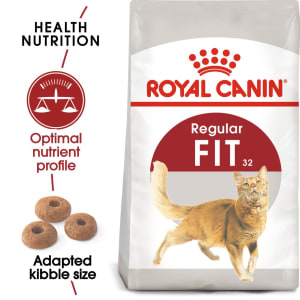 Royal Canin Fit 32 Adult Dry Cat Food