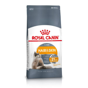 Royal Canin Hair & Skin Care 33 Adult Dry Cat Food