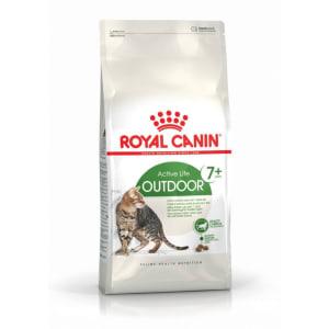 Royal Canin Feline Outdoor+7 - Chat Senior