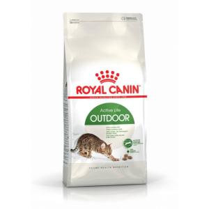 Royal Canin OUTDOOR Katzenfutter trocken für Freigänger
