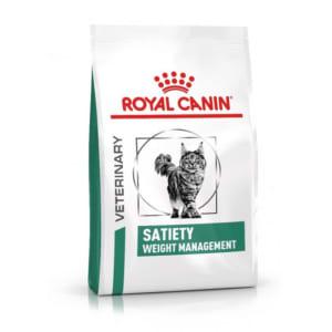 Royal Canin Vet Diet – Satiety Support Dry für Katzen