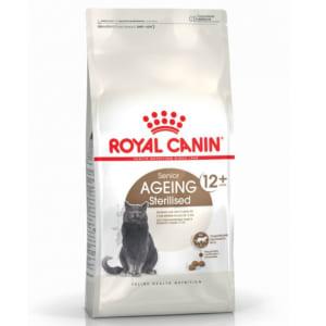 Royal Canin Feline Sterilised 12+