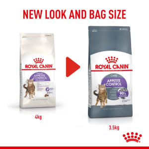Royal Canin Appetite Control Sterilised Adult Dry Cat Food