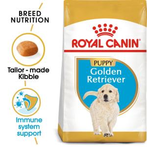 Royal Canin Golden Retriever Puppy Dry Dog Food