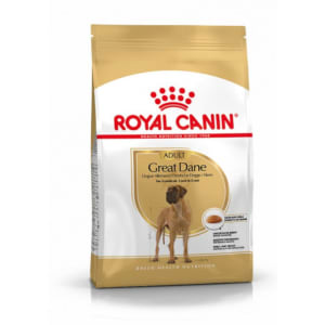 Royal Canin Great Dane Chien Adulte Nourriture Croquettes