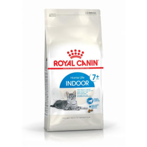 Royal Canin Indoor +7 Chat